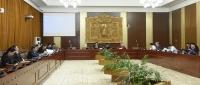 Дэгийн тухай хуульд өөрчлөлт оруулах хуулийн төслийг чуулганаар батална