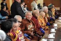 Монголд 100-гаас дээш настай 116 өндөр настан байна