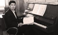 """Х.Алтангэрэлийн """"Харанхуй хад"""" дөрвөн ангит  симфони чуулбар хэрхэн бүтсэн бэ..."""