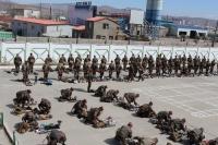 Оюутан цэргийн бүртгэл ирэх сарын 1-нд эхэлнэ