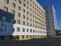 300 ортой төрөх эмнэлгийн барилга хэвийн явагдаж байна