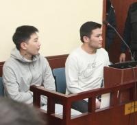13 настай охины аминд хүрсэн этгээдүүдийг шүүх хурал болно