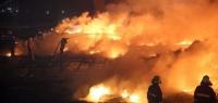 Гал түймрийн аюулаас 193 хүний амь насыг авран хамгааллаа