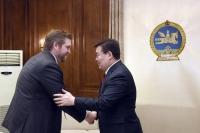 Парламентыг чадавхжуулах чиглэлээр Азийн сантай хамтран ажиллана