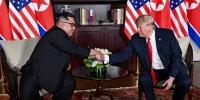 Хойд Солонгос, АНУ-ын уулзалт амжилтгүй боллоо