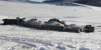 Говь-Алтай,Ховд аймгуудад хаваржилт хүндрээд байна