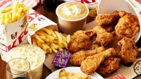 Зайсан дахь КFC-гийн салбараас гадна бусад салбаруудаас нь ч зөрчил илэрчээ