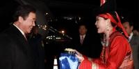 БНСУ-ын Ерөнхий сайд Монгол Улсад хүрэлцэн ирлээ