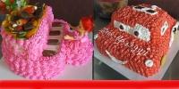 Н.Дашдулам: Өөрийнхөө хийсэн бялуунаас амьдралын бас нэг сайхан мэдрэмжийг олж авдаг, бас хардаг