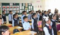 Сурагчид энэ сарын 06-наас амарна