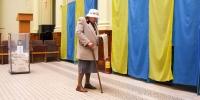 Украины сонгуулийн үеэр 151 зөрчил илэрсэн байна
