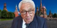 Генри Киссинжер: Олон улсын хэв журмыг орос улс шиг тоглогчгүйгээр төсөөлөхөд бэрх