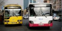 Нийтийн тээврийн таван чиглэлд өөрчлөлт орууллаа