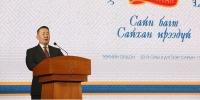 Монголын багш нарын VII их хурлын үеэр Ардын багш, гавьяат цол хүртээв