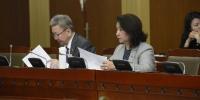 Ц.Гарамжав: Хуулийг дордуулж хэрэглэх асуудал гарч байна