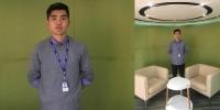 Би дэлхийн томоохон IT компанид ажиллахыг хүсдэг