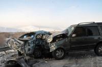 Авто ослоор хоёр хүний амь нас хохирчээ