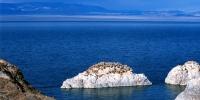 Увс нуур нь Монголын хамгийн том нуур