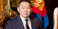 """Монгол Улсын Ерөнхийлөгч Х.Баттулга БНХАУ-д Төрийн айлчлал хийж, """"Бүс ба зам"""" дээд түвшний уулзалтад оролцоно"""