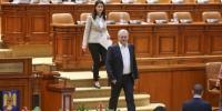 Румын Улсын хууль тогтоогчид авлигын зарим гэмт хэргийг эцэслэн шийдвэрлэх хууль батална