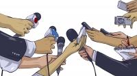 Дэлхийн хэвлэлийн эрх чөлөөний өдөр тохиож байна