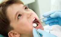 24 мянган хүүхэд эрүүл шүдтэй болжээ