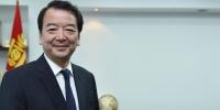 Голомт Банкны Гүйцэтгэх захирлаар ноён Норихико Като томилогдлоо