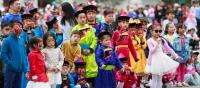 Монгол Улсын нийт хүн амын 1.1 сая нь хүүхдүүд