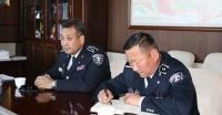 Увс аймгийн цагдаагийн газрын даргыг ажлаас нь чөлөөлжээ