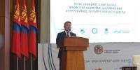 Х.Баттулга: Усны бодлого, засаглалыг үндэсний аюулгүй байдлын түвшинд авч үзэх цаг иржээ