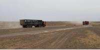 Нүүрс тээвэрлэлтийн замын нөхцөл байдлыг шалгажээ