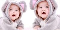 5 дугаар сард 196  ихэр хүүхэд мэндэлжээ