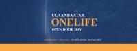 """""""Улаанбаатар Onelife"""" нээлттэй хаалганы өдөрлөг болно"""