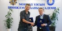 Монгол, Германы Хархорин экспедицийн хамтын ажиллагааг таван жилээр сунгалаа