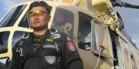 Г.Ганжигүүр:Монгол Улсын иргэний үүргээ нэр төртэй биелүүлэх боломжийг алба минь олгосон