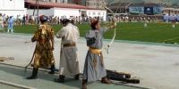 Урианхай сурын улсын аварга шалгаруулах тэмцээн маргааш эхэлнэ