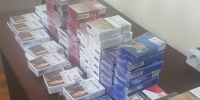 Тусгай зөвшөөрөлгүй тамхи худалдаалж байжээ