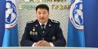 П.Эрдэнэбат: Цагдаагийн алба хаагчид өндөржүүлсэн бэлэн байдлын хоёрдугаар зэрэгт шилжин үүрэг гүйцэтгэнэ