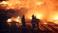 Гал түймрийн улмаас 37 хүн амиа алджээ