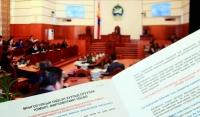 Үндсэн хуулийн нэмэлт, өөрчлөлтийн төсөлд 7795 иргэнээс 200 мянга 439 санал иржээ