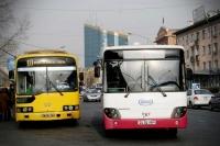 Шүүлтүүр суурилуулсан автобуснаас ялгарах хорт бодисын хэмжээ буурчээ