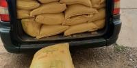 Хууль бусаар 5 тн болсон шар будаа нэвтрүүлэхийг завджээ