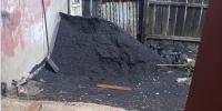 Түүхий нүүрс түлсэн зөрчилд арга хэмжээ ногдуулжээ