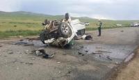 Хөвсгөлд гарсан зам тээврийн ноцтой ослын шалтгаан нөхцөл тодорхой болоогүй байна