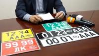 Ногоон өнгийн дугаартай автомашинд дугаарын хязгаарлалт үйлчлэхгүй