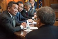 Оффшор дахь хөрөнгийг Монголд авчрахад АНУ-ын Ерөнхий прокурор тусална гэв үү