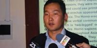 Ч.Баяндэлгэр: Хүрз барьсан тонуулчид Монголын археологийг сүйтгэж байна