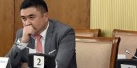Г.Ганбаяр: Манай яаман дээр допингтой холбоотой бичиг баримт нь ирээгүй