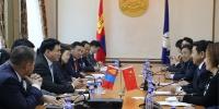 Ирэх сард Монгол Улс, БНХАУ-ын гурав дахь удаагийн экспо зохион байгуулагдана