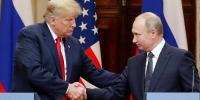 """""""Их-7""""-гийн уулзалт, хөшигний ард: Д.Трампын хүсэл В.Путины хясал"""